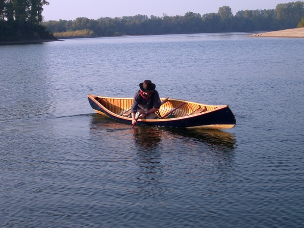 No Single Product Better Represents The True American Spirit Than Classic Wooden Canoe They Are A Direct Link To Adventures And Legends Of Outdoor